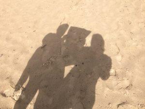 wandeling door de drunense duinen mamazetkoers
