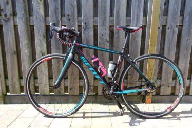 mamazetkoers fietst op cadans waarom ik ben gaan fietsen
