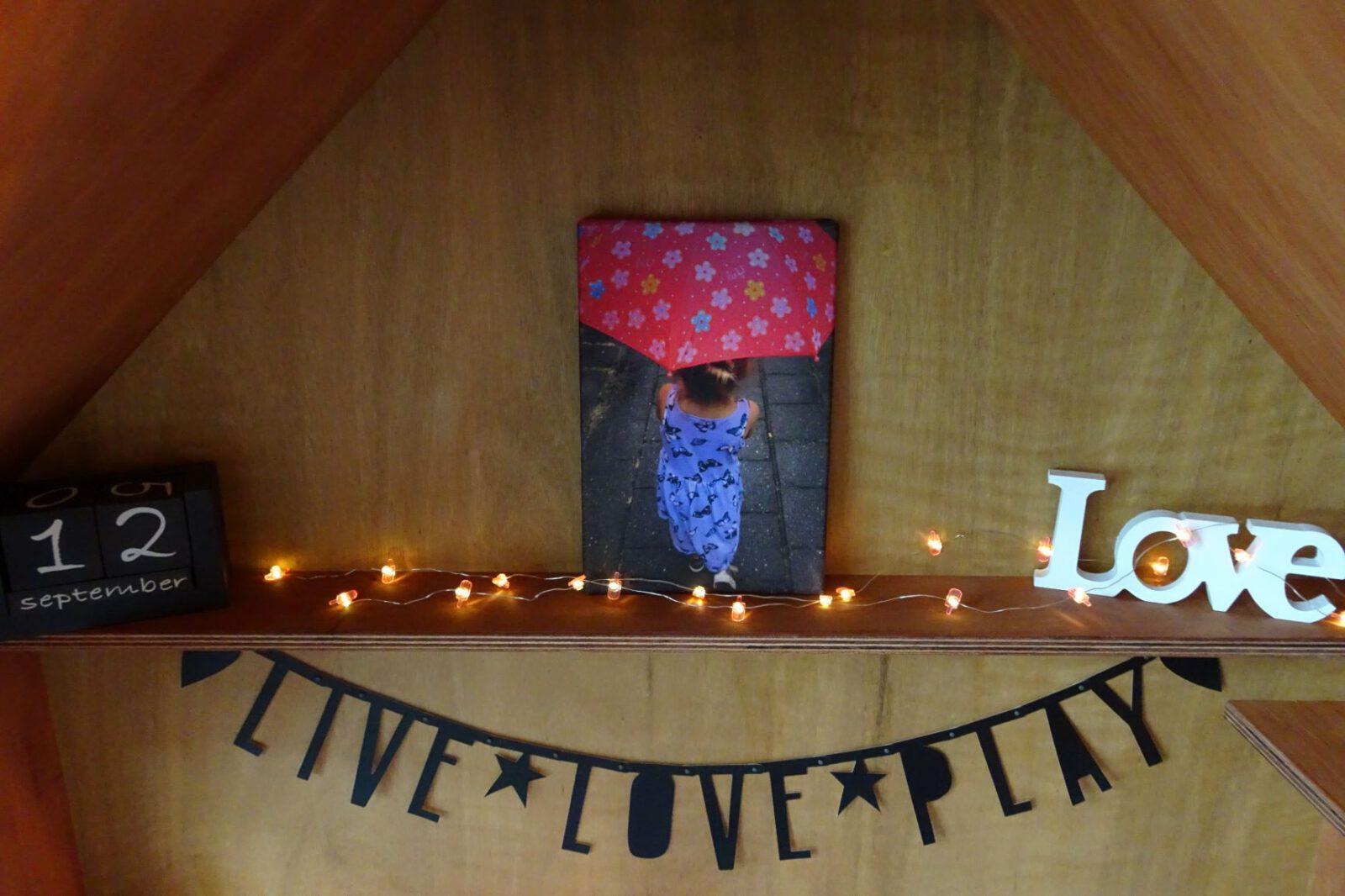 foto in kast mamazetkoers