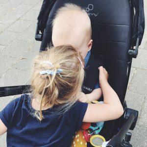 het echte moederschap mamazetkoers.nl