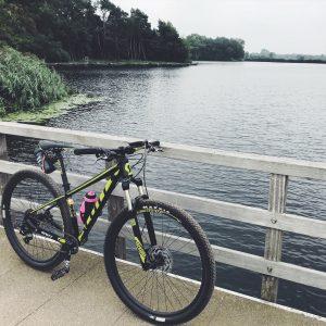 dagje samen fietsen mamazetkoers