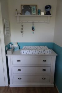 room commode