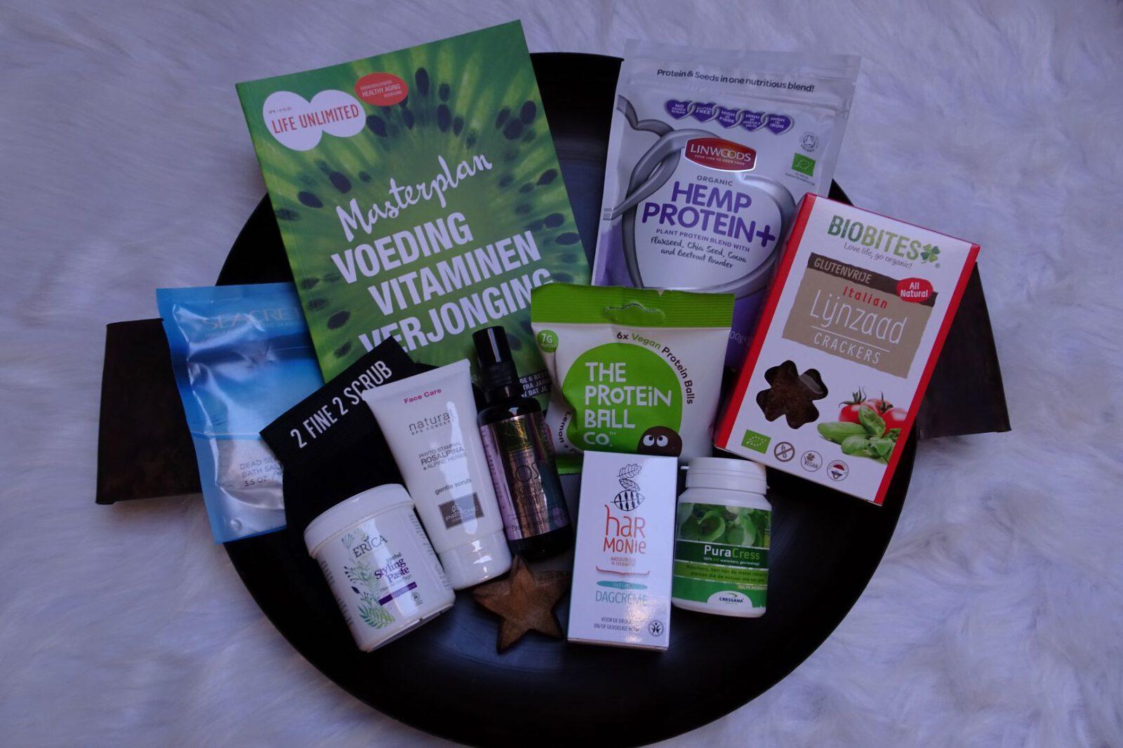 all products jouwbox om van te genieten-