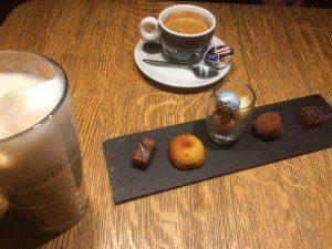 koffie mamazetkoers