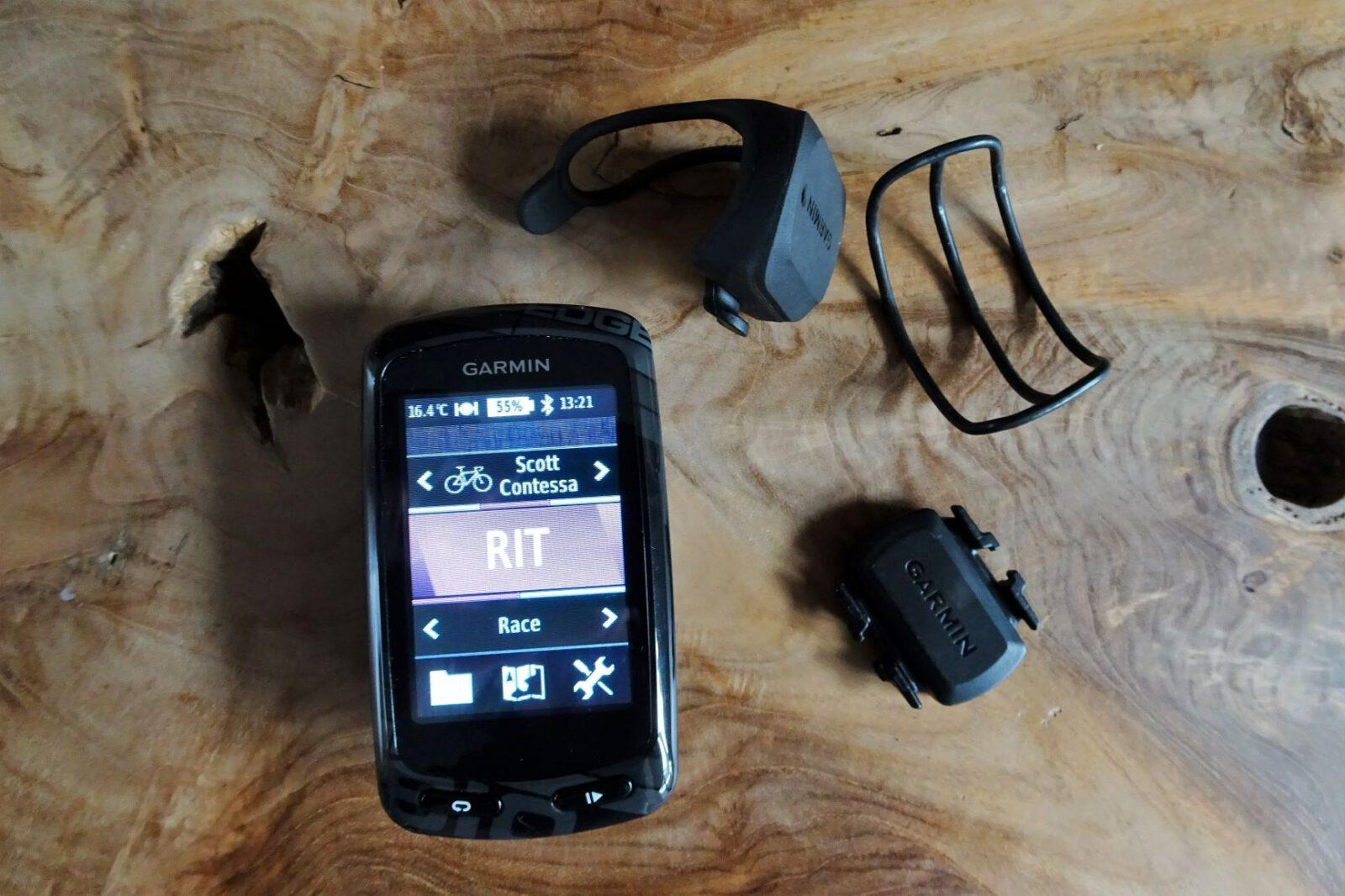 batterijen van de garmin sensoren vervangen mamazetkoers -