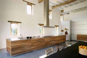 materialen kiezen voor je keuken