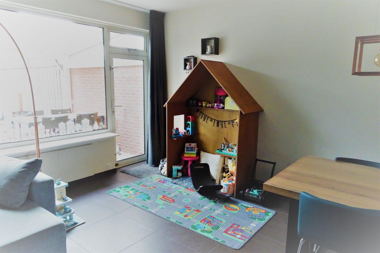 Een opgeruimd huis met kinderen mamazetkoers het kan -