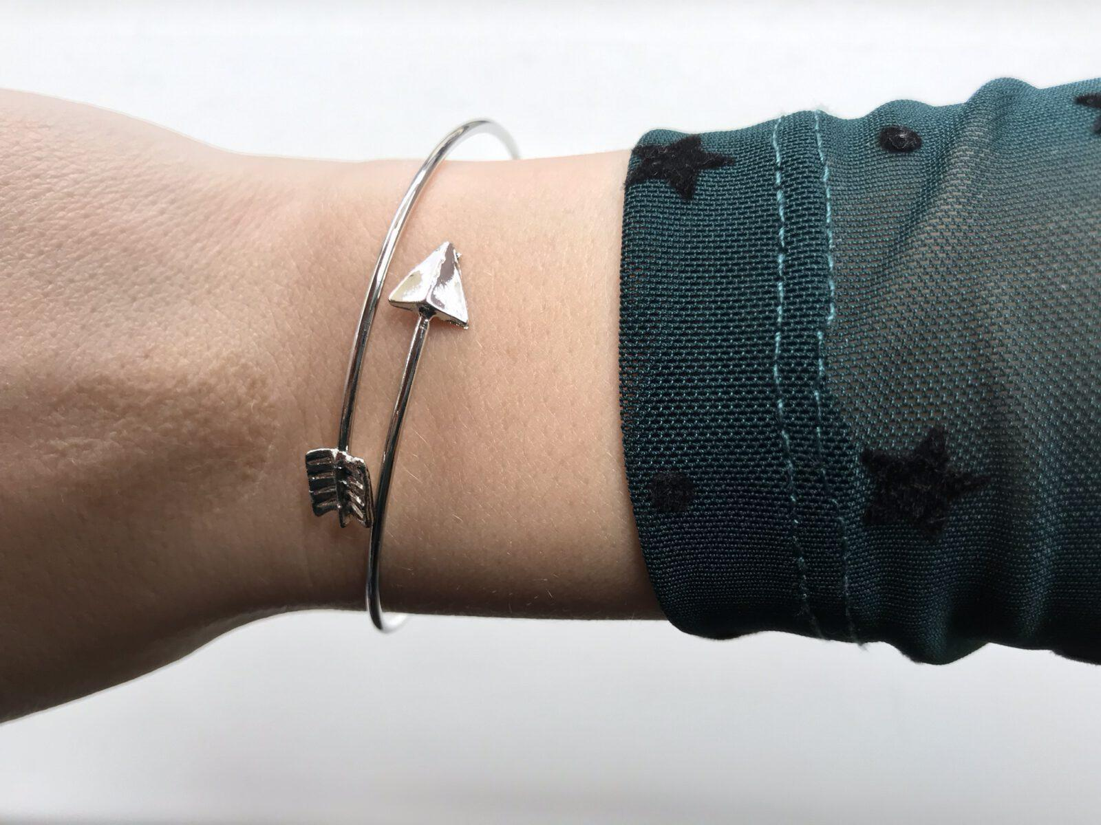 armband van Aphrodite mamazetkoers