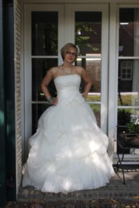 bruidssieraden mamazetkoers -