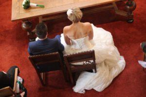 mijn trouwjurk 2 -