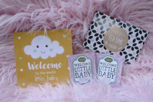 kaart sturen geboorte mamazetkoers -