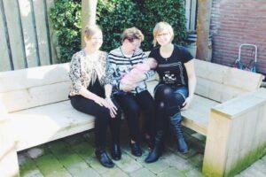 4 generaties mij beter kennen mamazetkoers