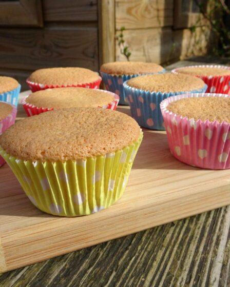 glutenvrije cake en cakejes-