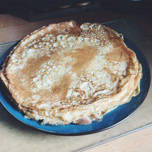 glutenvrije pannenkoeken mamazetkoers