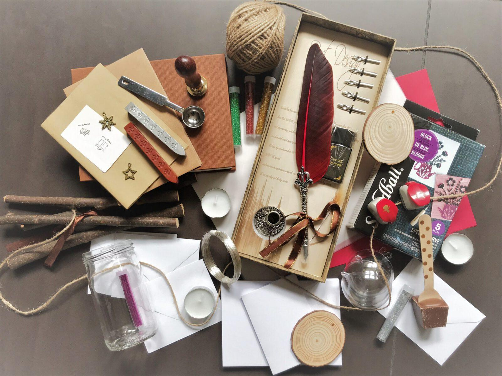 overzicht knutselen viking bloggers box mamazetkoers