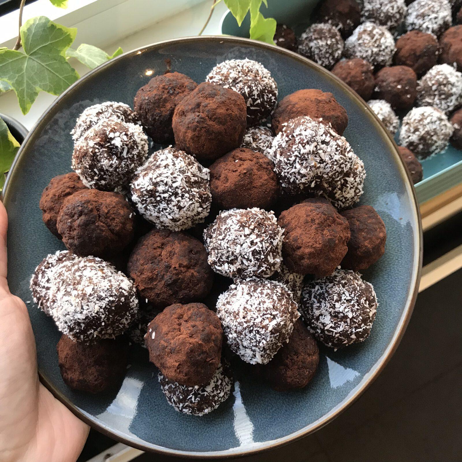 recept dadelballetjes mamazetkoers
