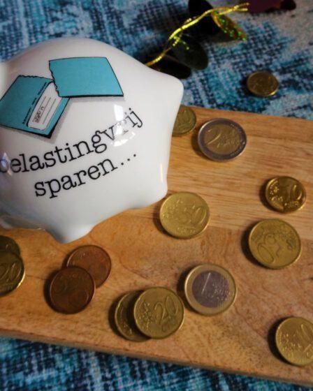 wat kun je doen met je spaargeld mamazetkoers kleiner