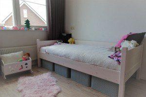 slaapkamer Ize bed