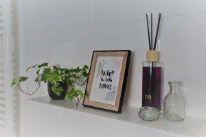 gezelligheid in de badkamer mamazetkoers