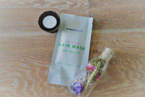 verwenpakket mamazetkoers haarmasker