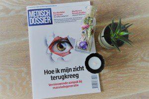 verwenpakket mamazetkoers magazine