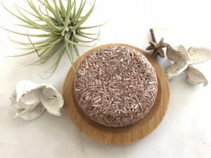 almond shampoo bar ervaring mamazetkoers
