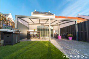 Greenline-veranda mamazetkoers