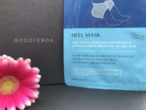 heel mask goodiebox mamazetkoers