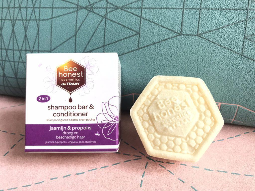 shampoo en conditioner bar jouwbox mamazetkoers