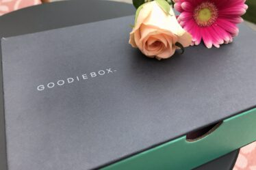 wat is de goodiebox mamazetkoers