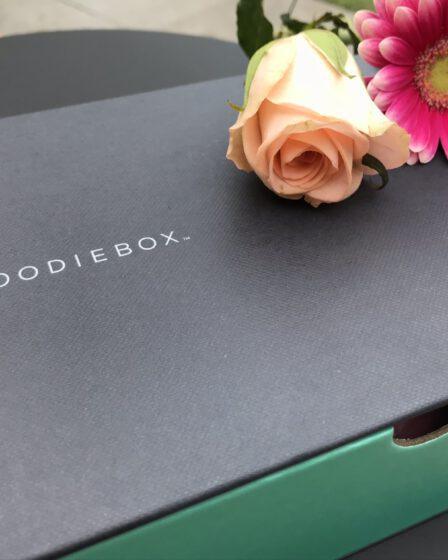 wat is de goodiebox mamazetkoers