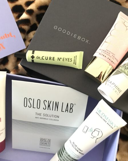 GoodieBox september met €10,- korting mamazetkoers