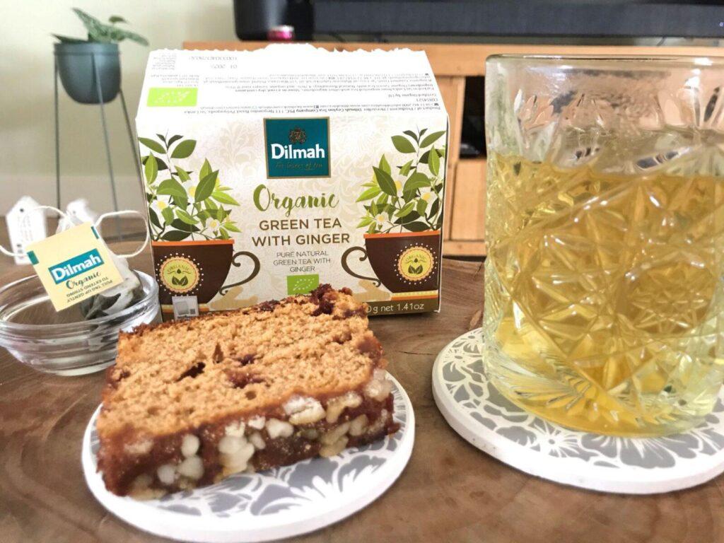 mijn favoriete thee dilmah mamazetkoers (_)