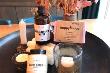 Laat je huid stralen met de pure, natuurlijke producten van You Madu mamazetkoers